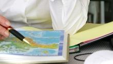 Arbeitszimmer:  keine Berücksichtigung der Aufwendungen für Nebenräume